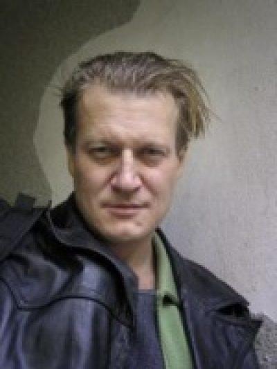 Juhani Ahvenjärvi